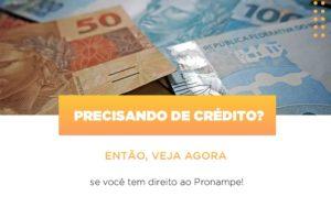 Precisando De Credito Entao Veja Se Voce Tem Direito Ao Pronampe Notícias E Artigos Contábeis - Contabilidade em São Paulo | Catana Assessoria Empresarial