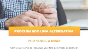 Pronampe Conte Com Ate Oito Meses De Carencia Notícias E Artigos Contábeis - Contabilidade em São Paulo | Catana Assessoria Empresarial