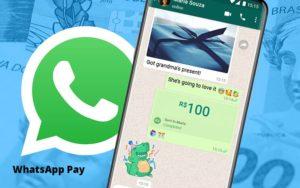 Entenda Os Impactos Do Whatsapp Pay Para O Seu Negocio - Contabilidade em São Paulo | Catana Assessoria Empresarial