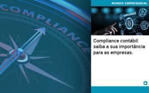 Compliance Contabil Saiba A Sua Importancia Para As Empresas - Contabilidade em São Paulo   Catana Assessoria Empresarial