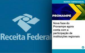 Nova Fase Do Pronampe Agora Conta Com A Participacao De Instituicoes Regionais - Contabilidade em São Paulo | Catana Assessoria Empresarial