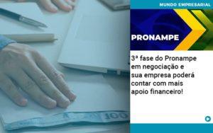 3 Fase Do Pronampe Em Negociacao E Sua Empresa Podera Contar Com Mais Apoio Financeiro - Contabilidade em São Paulo | Catana Assessoria Empresarial