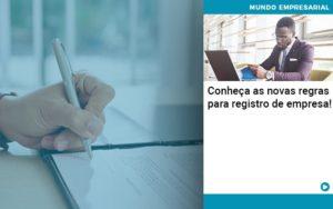 Conheca As Novas Regras Para Registro De Empresa - Contabilidade em São Paulo | Catana Assessoria Empresarial