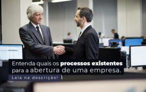 Entenda Quais Os Processos Existentes Para A Abertura De Uma Empresa Post 2 - Contabilidade em São Paulo | Catana Assessoria Empresarial