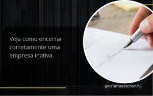 Encerrar Empresa43 Catana Empresarial - Contabilidade em São Paulo | Catana Assessoria Empresarial