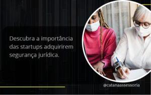 Descubra A Importancia Das Startups Catana Empresarial - Contabilidade em São Paulo   Catana Assessoria Empresarial