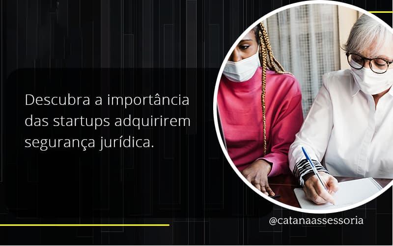 Descubra A Importancia Das Startups Catana Empresarial - Contabilidade em São Paulo | Catana Assessoria Empresarial